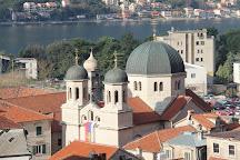 St. Nikola Church, Kotor, Montenegro
