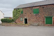 The Rhubarb Triangle Farm Shop, Wakefield, United Kingdom