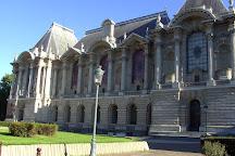 Le Palais Des Beaux Arts de Lille, Lille, France