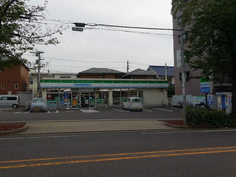 ファミリーマート名東藤が丘店