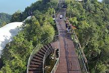 Langkawi Sky Bridge, Langkawi, Malaysia