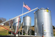 Sevier Distilling Company, Sevierville, United States