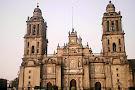 Metropolitan Cathedral (Catedral Metropolitana)
