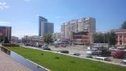 DHL Express, улица Короленко на фото Барнаула