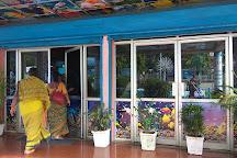 Samudrika Marine Museum, Port Blair, India