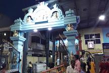 Tirumala Tirupati Devasthanams, Tirupati, India