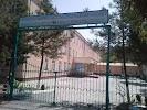 Школа №166, улица Лисунова на фото Ташкента