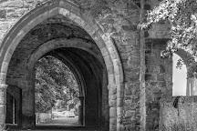 Whalley Abbey, Whalley, United Kingdom