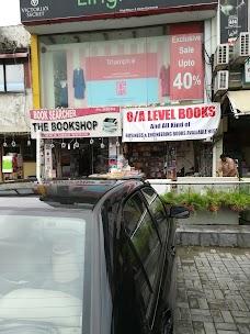 Book Searcher The Bookshop islamabad