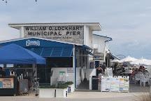William O Lockhart Municipal Pier, Lake Worth, United States
