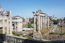 The Forum, Rome, United States