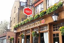 The Craft Beer Co - Islington, London, United Kingdom