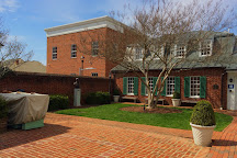 James Monroe Museum and Memorial Library, Fredericksburg, United States