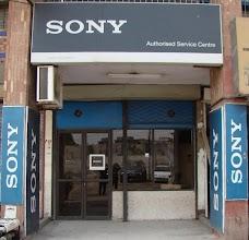 Sony Service Centre faisalabad - Pakistan Places