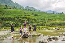 Ta Van Village, Sapa, Vietnam