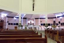 Igreja de Sao Judas Tadeu, Aracaju, Brazil