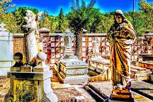 Cementerio de Nuestra Senora de la Almudena, Madrid, Spain