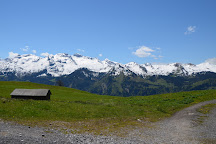 Hoch Ybrig, Unteriberg, Switzerland