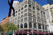 Denver Pavilions, Denver, United States