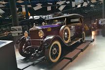 Riga Motormuseum, Riga, Latvia