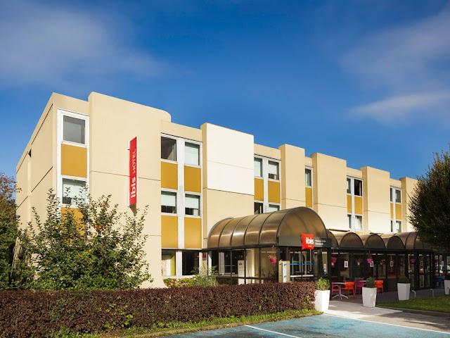 Hotel ibis Marne la Vallee Emerainville