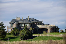 Kings Links Golf Course By The Sea, Ladner, Canada