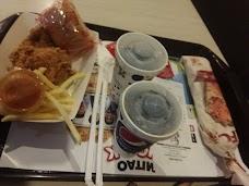 KFC Sargodha کے ایف سی سرگودھا