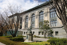 The International Library of Children's Literature, Uenokoen, Japan
