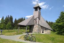 Parc national de Kellerwald-Edersee, Bad Wildungen, Germany