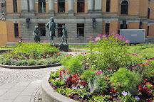 Paleet, Oslo, Norway
