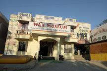 Wax Museum Udaipur, Udaipur, India