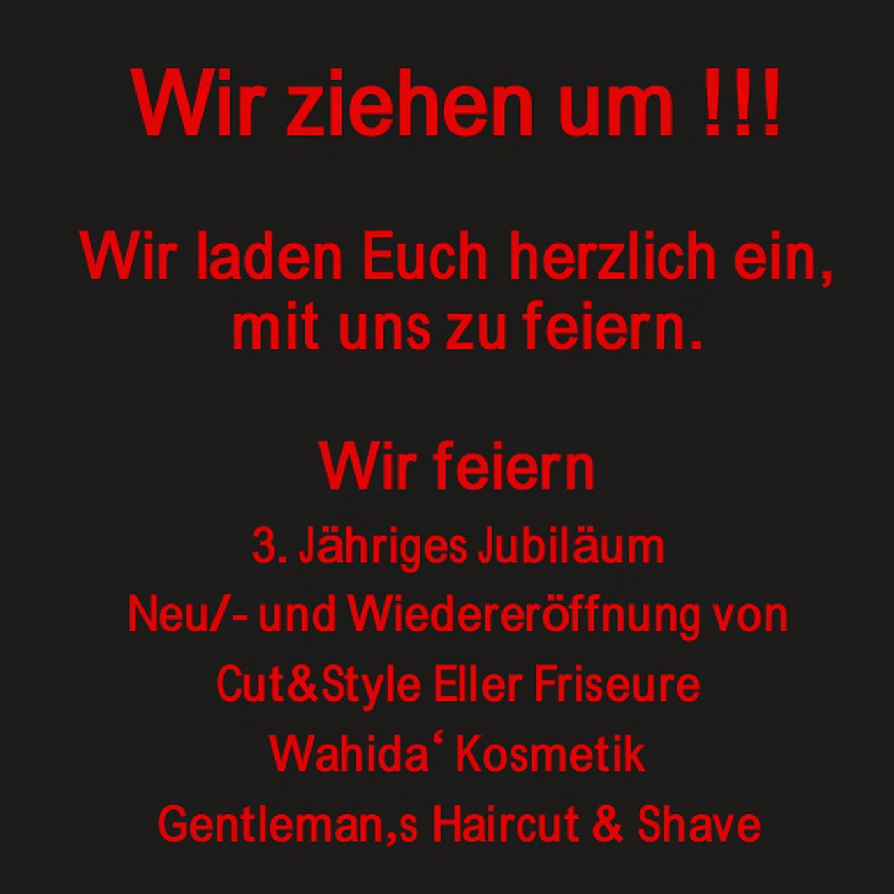 Friseur Bonames