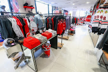 Blackhawks Store, Chicago, United States