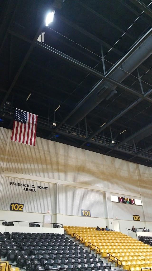 Assembly Center Grambling Louisiana