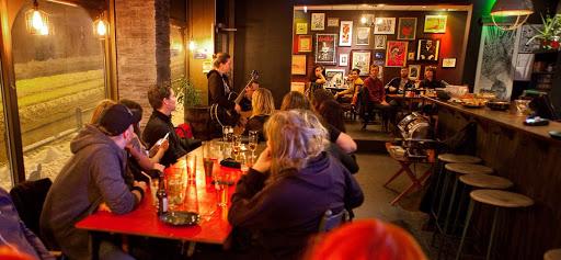 Blackbird - Vegankök & Bar