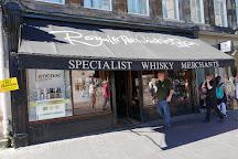 Royal Mile Whiskies, Edinburgh, United Kingdom