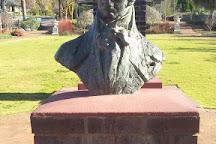 Pioneer Memorial Gardens, Hahndorf, Australia