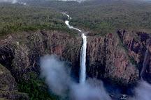 Wallaman Falls, Ingham, Australia