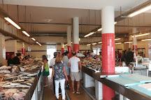 Mercado Do Peixe Da Costa Nova, Costa Nova, Portugal
