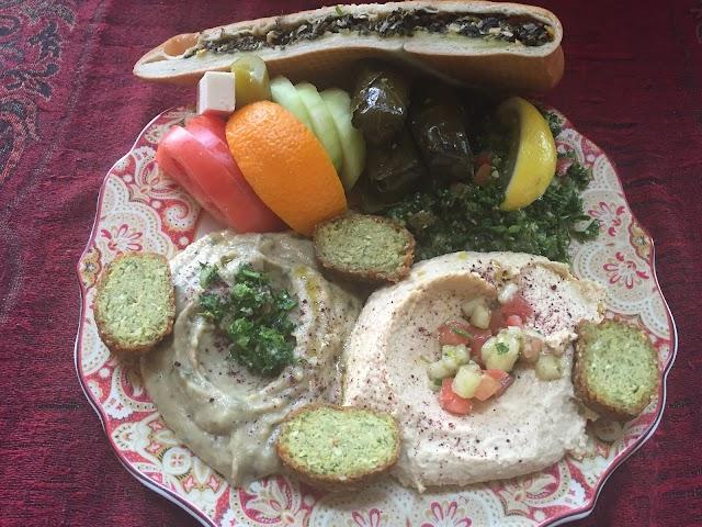 Baladie Gourmet Cafe