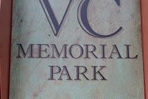 Victoria Cross Memorial, Euroa, Australia