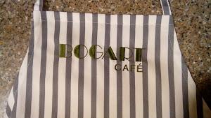 Bogart Café 0