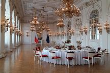 Cernin Palace, Prague, Czech Republic