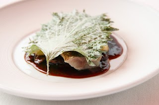 Best Restaurants in Duesseldorf : Berens am Kai