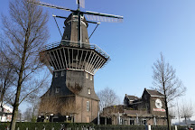 Tolhuistuin, Amsterdam, The Netherlands
