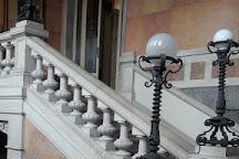 Palazzo Feltrinelli, Gargnano, Italy