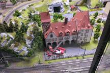 Kingdom of Railways, Prague, Czech Republic