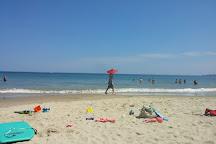Mansion Beach, New Shoreham, United States