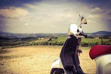 Tuscany Vespa Tours, Florence, Italy