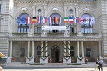 Gyor Town Hall, Gyor, Hungary